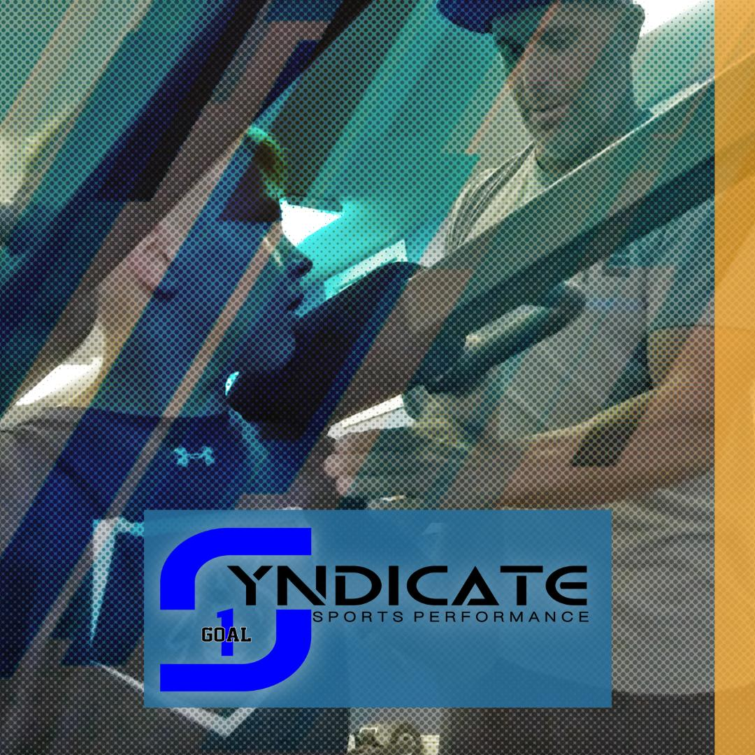 SYNDICATE SPORTS